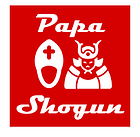 Image result for papa shogun restaurant logo