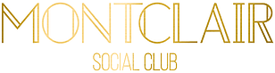 Image result for montclair social club logo nj