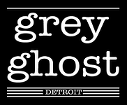 grey ghost detroit logo